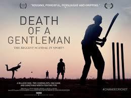 DeathofaGent